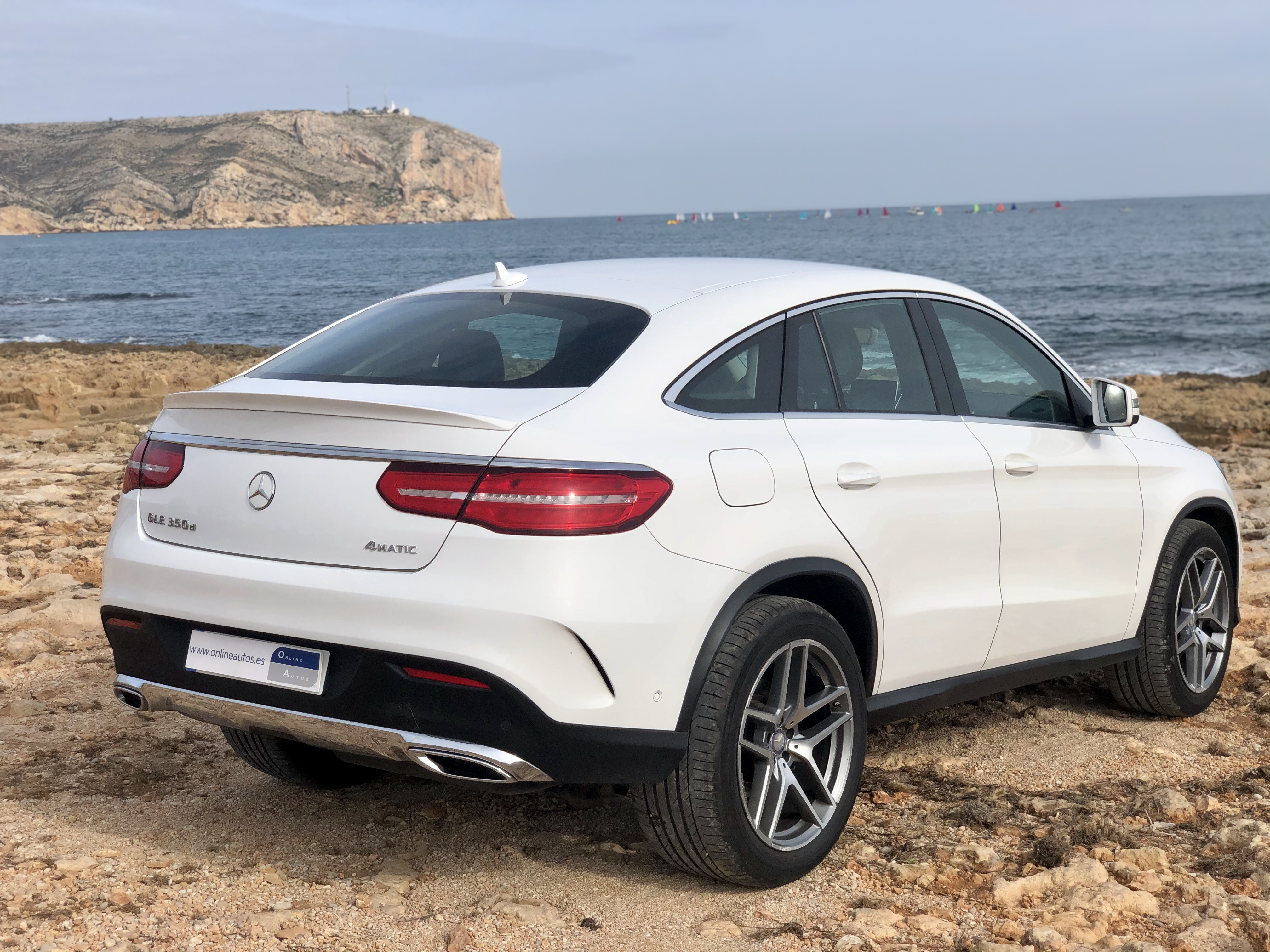 gle 350 4matic coupe